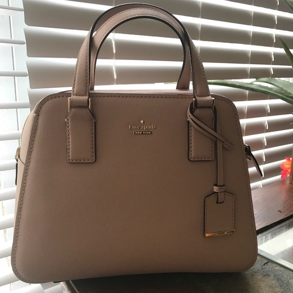 30116135d2a Kate Spade New York Handbags - Kate Spade Cameron Street Little Babe Handbag